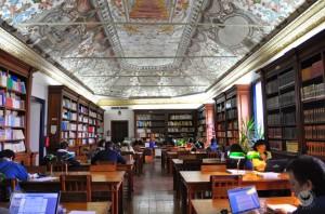Biblioteca do CES